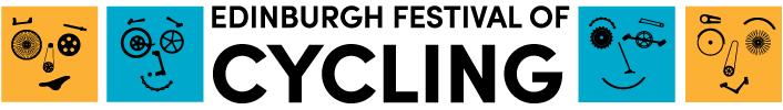 Edinburgh Festival of Cycling header image