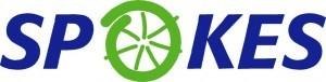 Spokes Lothian logo