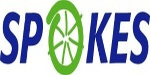 Spokes cycle campaign logo