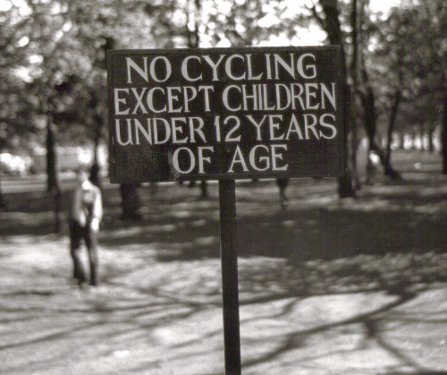 From zero to 200 miles of cycle route: 40 years of cycle campaigning