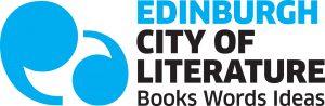 Edinburgh City of Literature logo