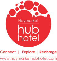 Hub Hotel logo