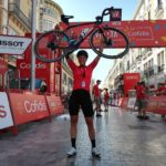RAD Monika: The first woman to ride the Vuelta a España route