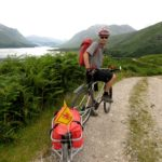 Overlander – Bikepacking coast to coast across the heart of the highlands with Alan Brown