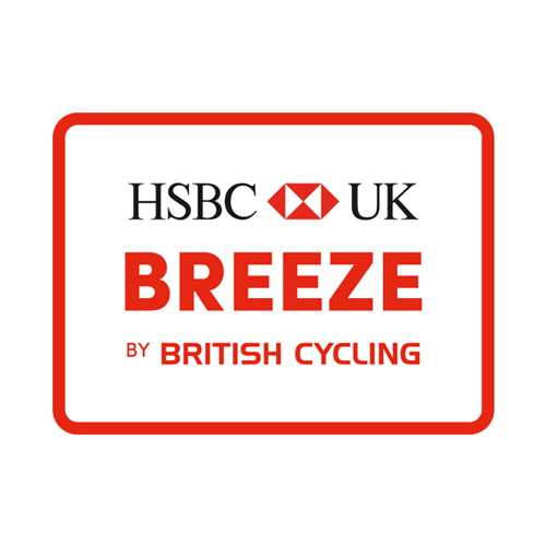 HSBC UK Breeze logo