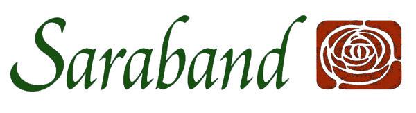 Saraband publishing Logo