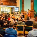 Spokes Public Meeting - Edinburgh: Connecting Our City , Transforming our Places