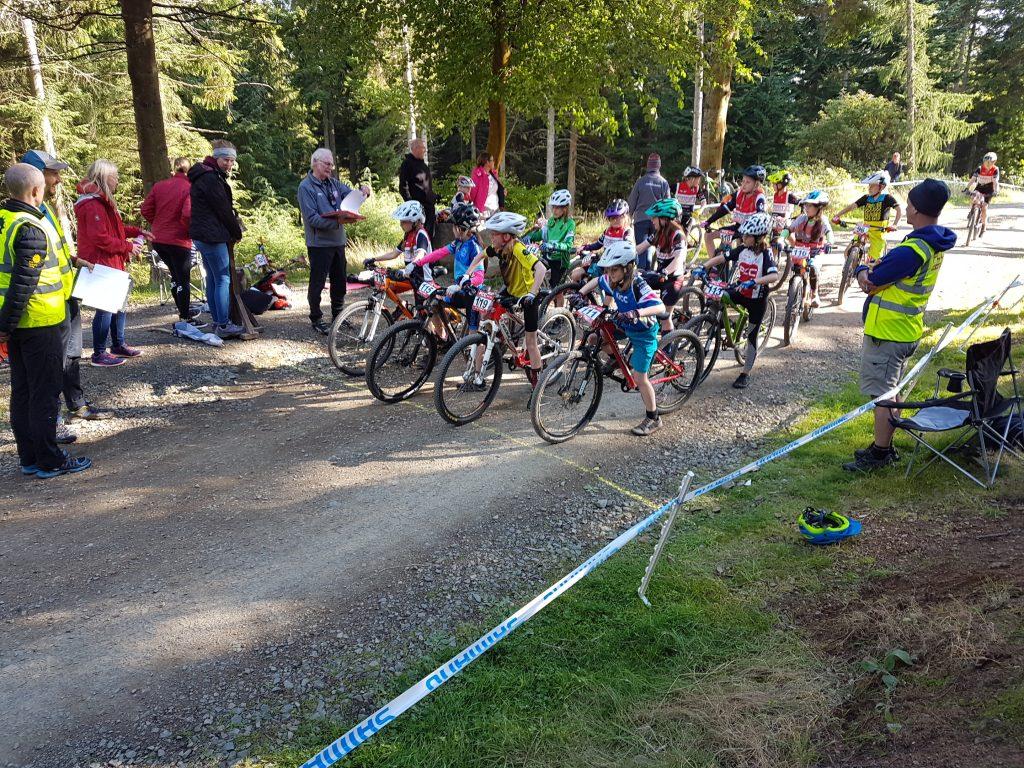 #GiveItAGo Mountain Bike Racing